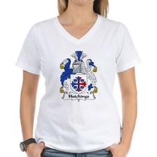 Hutchings Family Crest Shirt