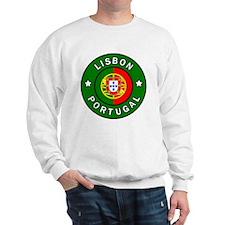 Lisbon Sweatshirt