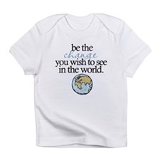 Cute Wishing Infant T-Shirt