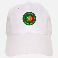 Lisbon Baseball Baseball Cap