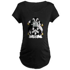 Hull Family Crest T-Shirt