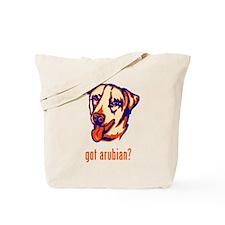 Arubian Cunucu Tote Bag