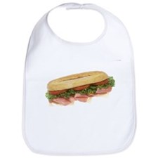 Deli Sandwich Bib