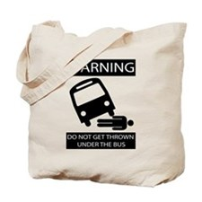 Cute Office humor Tote Bag