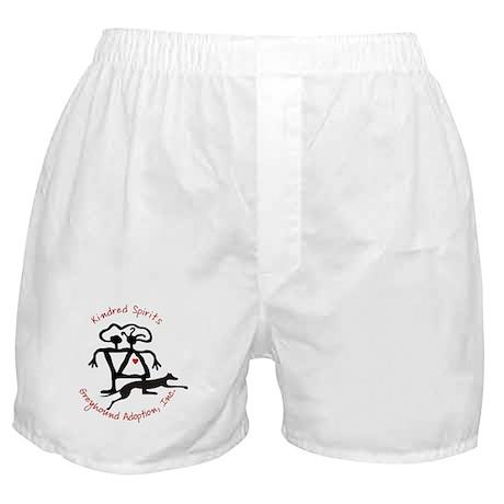 KSGA Logo Boxer Shorts