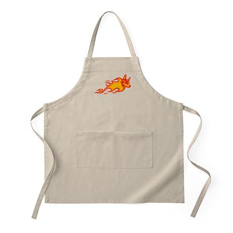 Australian Kelpie BBQ Apron
