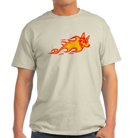 Australian Kelpie Light T-Shirt