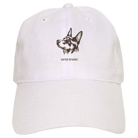 Australian Kelpie Cap