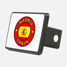 Madrid Hitch Cover