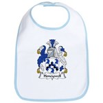 Honeywell Family Crest Bib