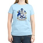 Honeywell Family Crest Women's Light T-Shirt