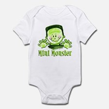 Mini Monster Infant Bodysuit