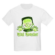 Mini Monster T-Shirt