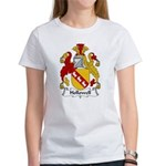 Hollowell Family Crest Women's T-Shirt