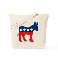 Unique Dnc Tote Bag