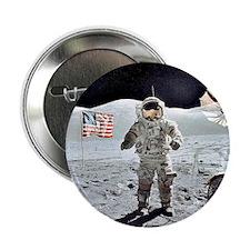 "Moon Walk 2.25"" Button"