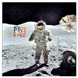 Astronaut Posters