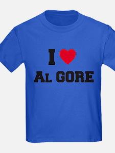 I love Al Gore T