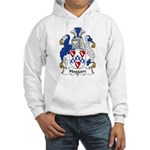Hoggart Family Crest Hooded Sweatshirt