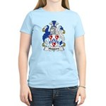 Hoggart Family Crest Women's Light T-Shirt