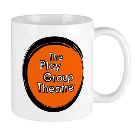 PGT Logo Mug
