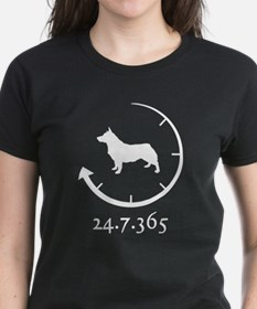 Swedish Vallhund Tee