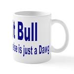 Just Dawg Mug