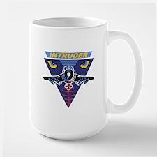 A-6 Intruder Large Mug