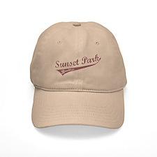 Sunset Park Brooklyn Baseball Cap