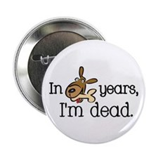 Dog Years Button