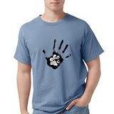 Dogs Comfort Colors Shirts