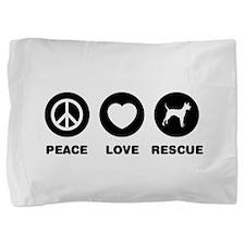 Thai Ridgeback Pillow Sham