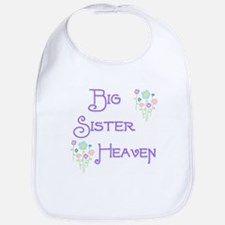 Big Sister Heaven Bib