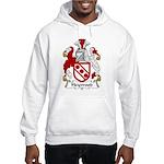 Heywood Family Crest Hooded Sweatshirt