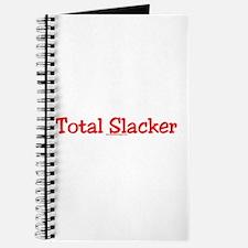 Total Slacker Journal
