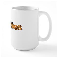 Animooves Logo Mug