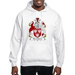 Hertford Family Crest Hooded Sweatshirt