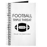 TOP Football Slogan Journal