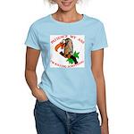 Patience My Ass Buzzard Women's Light T-Shirt