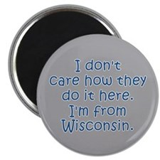 From Wisconsin Magnet