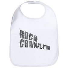 Rock Crawling Gifts & T-shirt Bib