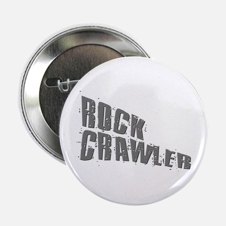 Rock Crawling Gifts & T-shirt Button