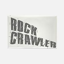 Rock Crawling Gifts & T-shirt Rectangle Magnet