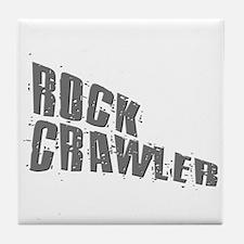 Rock Crawling Gifts & T-shirt Tile Coaster