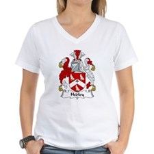Hedley Family Crest Shirt