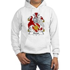 Hector Family Crest Hoodie