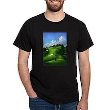Just Love That Green 5 T-Shirt