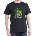 Heathcote Family Crest Dark T-Shirt