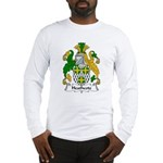 Heathcote Family Crest Long Sleeve T-Shirt