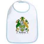 Heathcote Family Crest Bib
